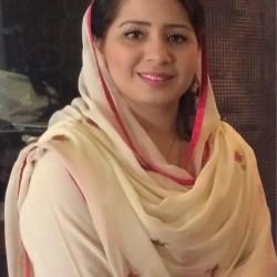 Afshan Iqbal